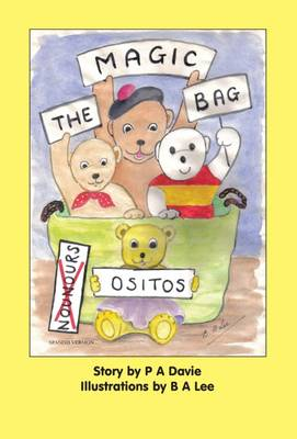 The magig bag ositos (Paperback)