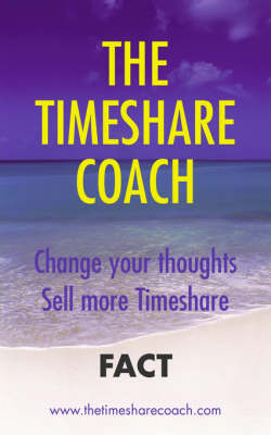 The Timeshare Coach (Paperback)
