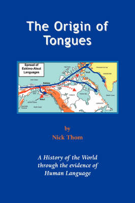 The Origin of Tongues (Paperback)