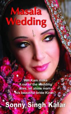 Masala Wedding (Paperback)