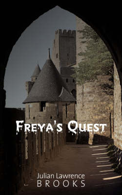 Freya's Quest (Paperback)