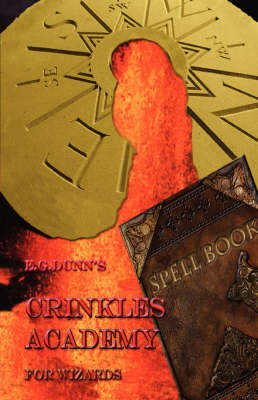 Crinkles Academy For Wizards (Paperback)