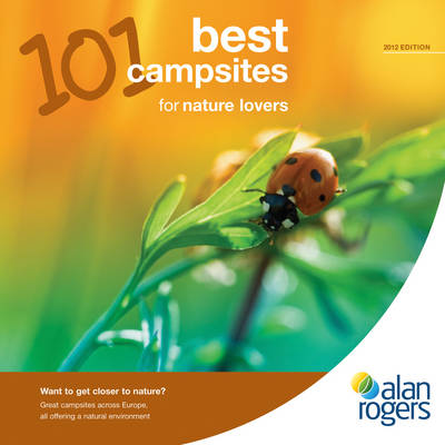 101 Best Campsites for Nature Lovers 2012 (Paperback)