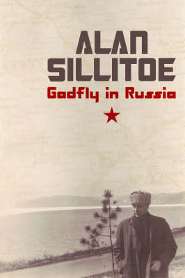Gadfly in Russia (Hardback)