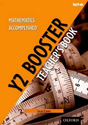Mathematics AccomplisheD Year 2 Teacher's Book (Paperback)