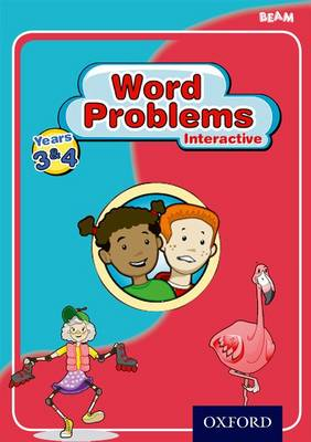 Word Problems Interactive Years 3 & 4 (CD-ROM)