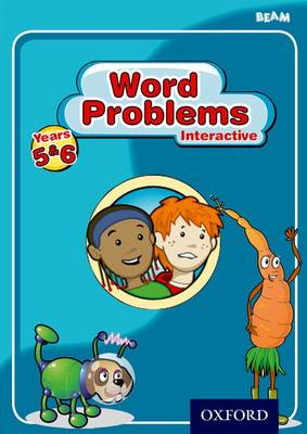 Word Problems Interactive Years 5 & 6 (CD-ROM)