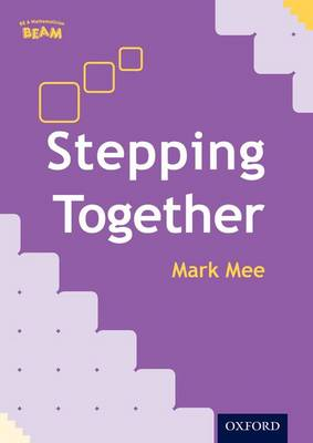 Stepping Together: The BEAM Stepped Number Track Pack