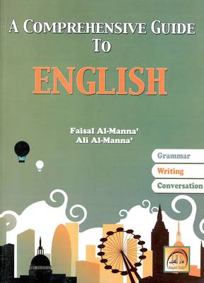 A Comprehensive Guide to English: Grammar, Writing, Conversation (Paperback)