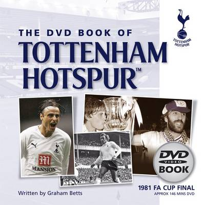 The DVD Book of Spurs