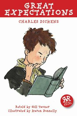 Great Expectations - Real Reads (Paperback)