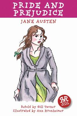 Pride and Prejudice - Real Reads (Paperback)
