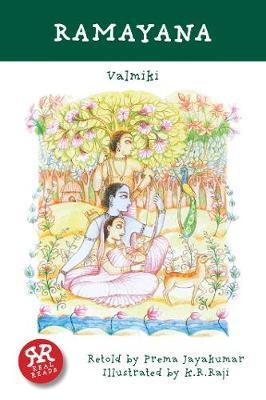Ramayana - Real Reads (Paperback)