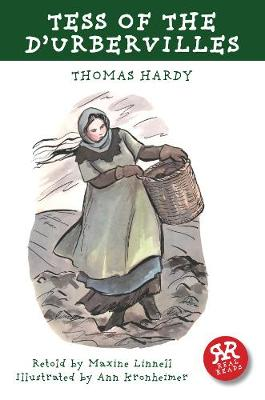 Tess of the D'Urbervilles - Real Reads (Paperback)