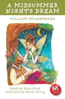 Midsummer Nights Dream (Paperback)