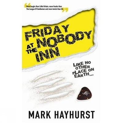 Friday At The Nobody Inn (Paperback)