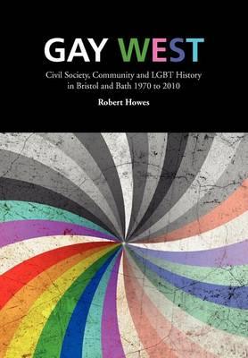 Gay West (Paperback)