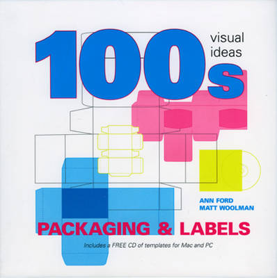 100's Visual Packaging and Labels (Paperback)