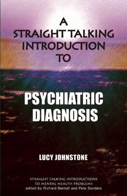 A Straight Talking Introduction to Psychiatric Diagnosis (Paperback)