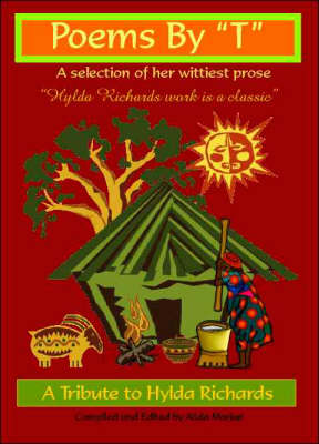 """Poems by """"T"""": A Selection of Her Wittiest Prose (Paperback)"""