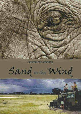 Sand in the Wind (Paperback)