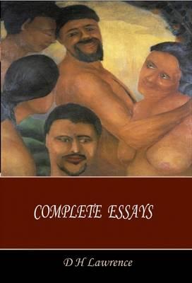 Complete Essays (Paperback)