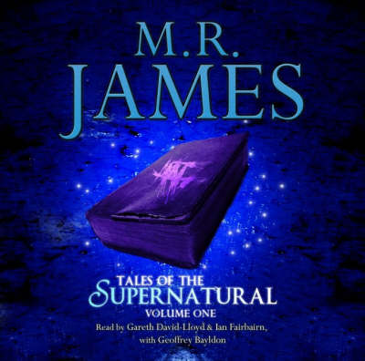 Tales of the Supernatural: v. 1 (CD-Audio)