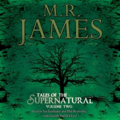 Tales of the Supernatural: v. 2 (CD-Audio)