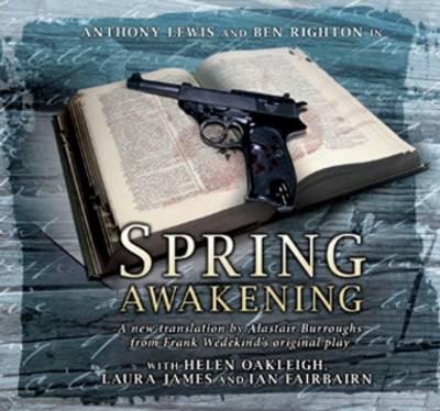 Spring Awakening - Theatre Classics No. 1 (CD-Audio)