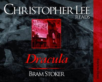 Dracula - Christopher Lee Reads... No. 1 (CD-Audio)