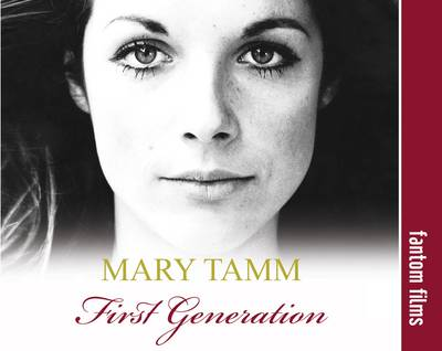 Mary Tamm First Generation (CD-Audio)