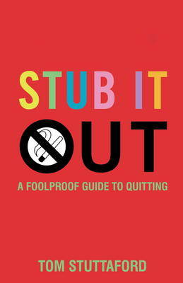 Stub it Out (Paperback)