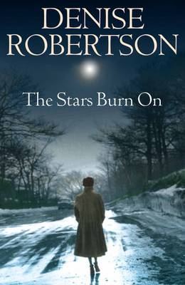 The Stars Burn On (Paperback)