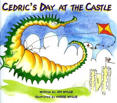 Cedric's Day at the Castle (Paperback)