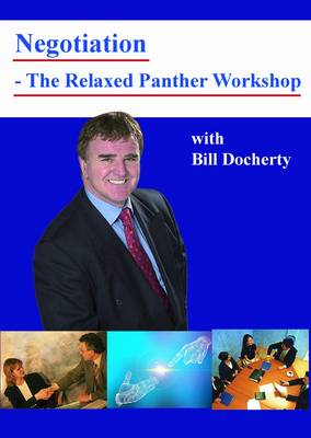 Negotiation - The Relaxed Panther Workshop (DVD)