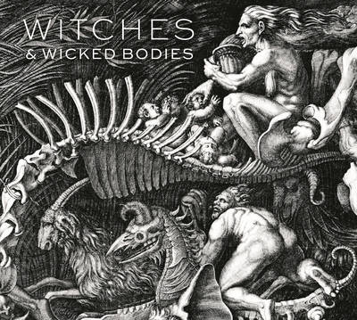 Witches & Wicked Bodies (Paperback)