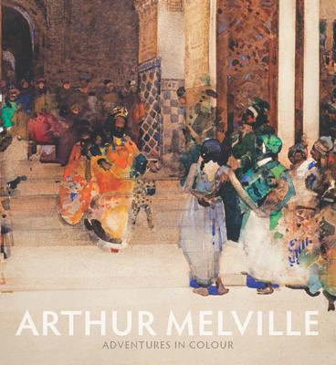 Arthur Melville (Paperback)