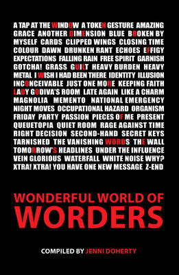 Wonderful World of Worders (Paperback)
