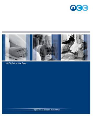 NCFE End of Life Care Level 3