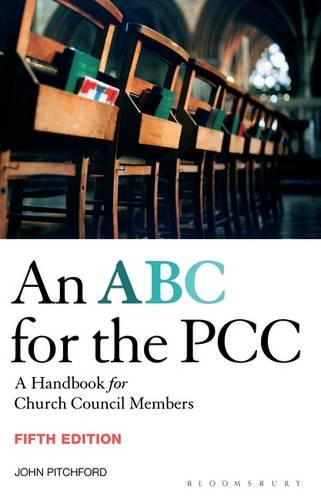 ABC for the PCC: A Handbook for Church Council Members (Paperback)