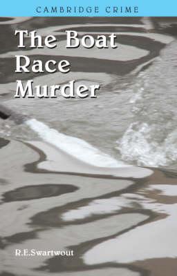 The Boat Race Murder (Paperback)