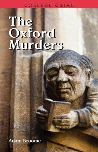 The Oxford Murders (Paperback)