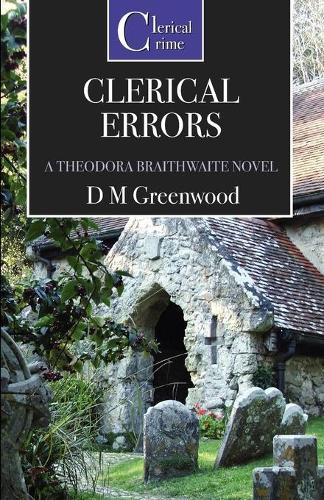 Clerical Errors (Paperback)