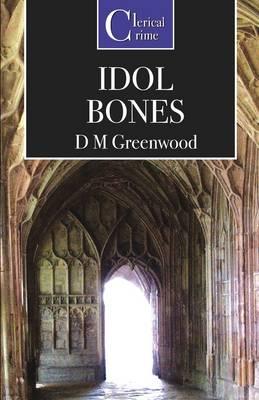 Idol Bones (Paperback)