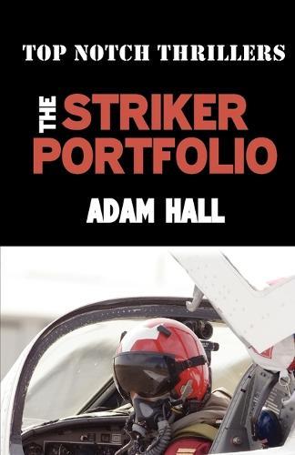 The Striker Portfolio (Paperback)