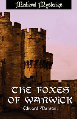 The Foxes of Warwick - Domesday v. 9 (Paperback)