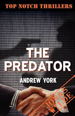 The Predator - Top Notch Thrillers (Paperback)