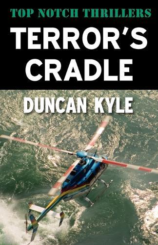 Terror's Cradle - Top Notch Thrillers (Paperback)