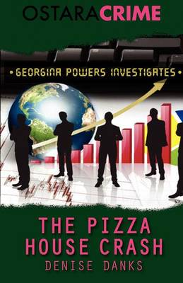The Pizza House Crash (Paperback)