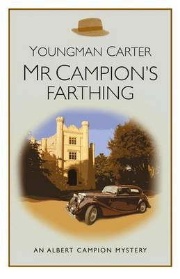 Mr Champion's Farthing (Paperback)